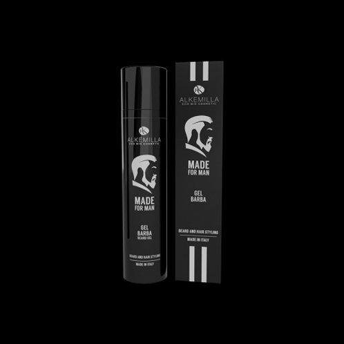 Gel Barba - Alkemilla Eco Bio Cosmetic