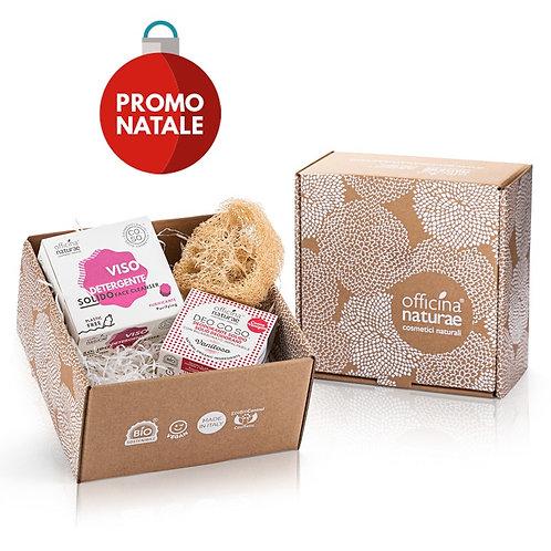 Gift Box CO.SO Pura Vanità - Officina Naturae