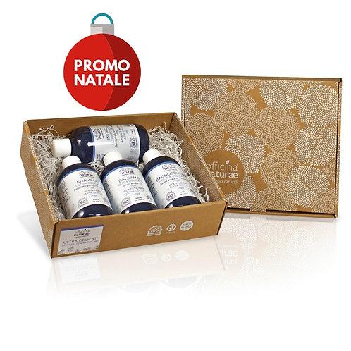Gift Box Ultradelicati - Officina Naturae