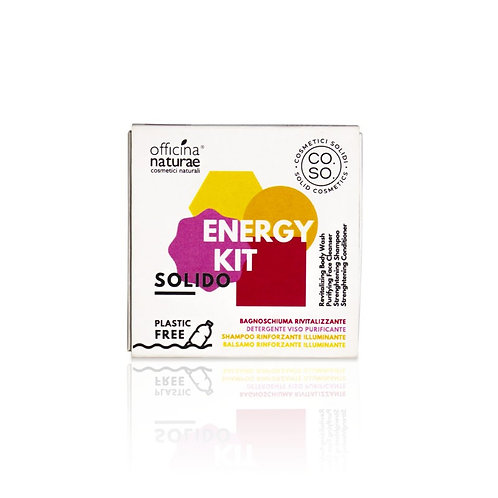 Energy Kit - Officina Naturae