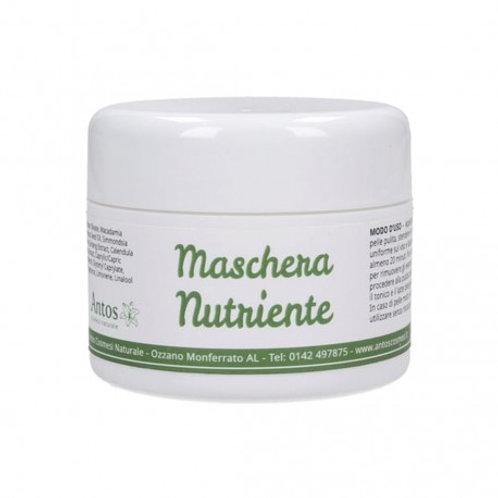 Maschera Viso nutriente - ANTOS