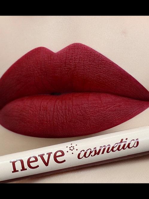 Pastello Labbra Blood - Neve Cosmetics