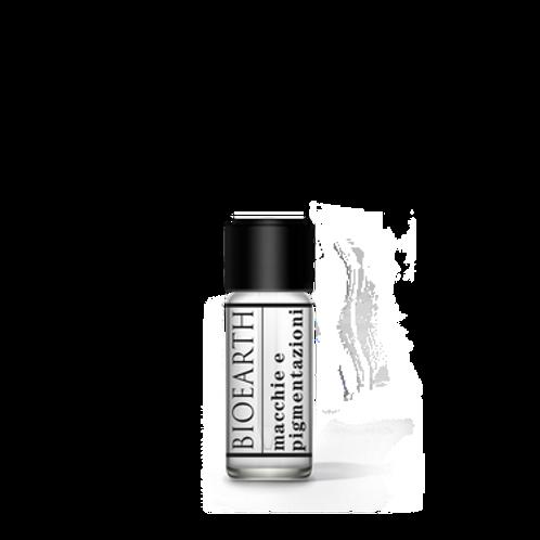 Siero Viso Macchie e Pigmentazione - Bioearth