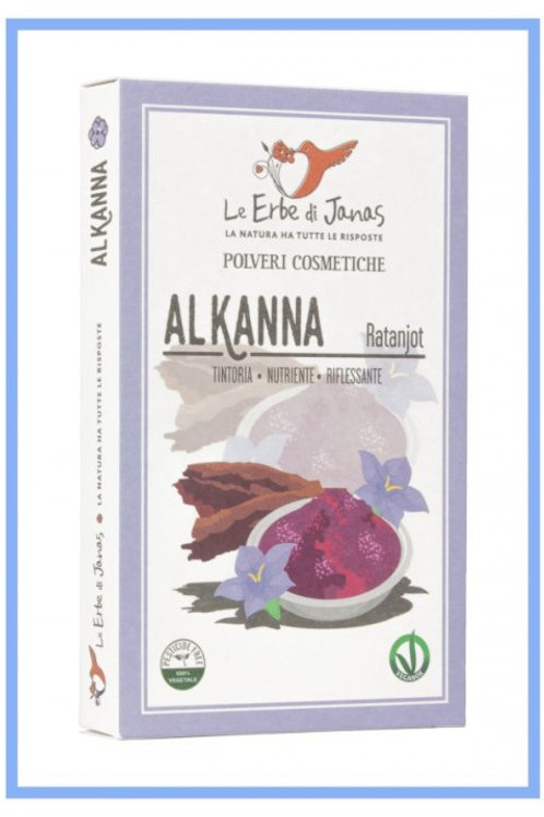Alkanna - Le Erbe di Janas