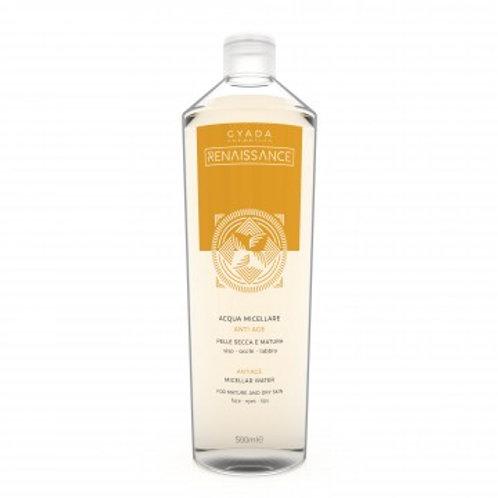 Acqua Micellare ANTIAGE - Gyada Cosmetics