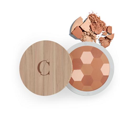 Poudre Mosaique n.233 / Terra Mosaico - Couleur Caramel