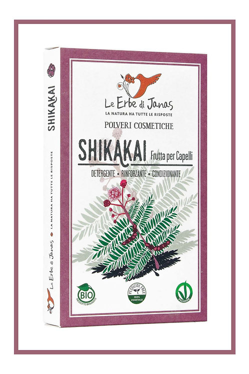 Shikakai (Frutta per Capelli) - Le Erbe di Janas