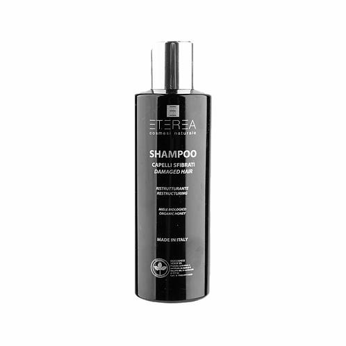 Shampoo Capelli Sfibrati - Eterea Cosmesi Naturale