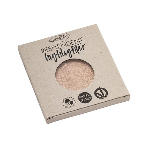 REFILL Highlighter - PuroBio Cosmetics