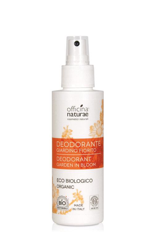 Deodorante - Officina Naturae