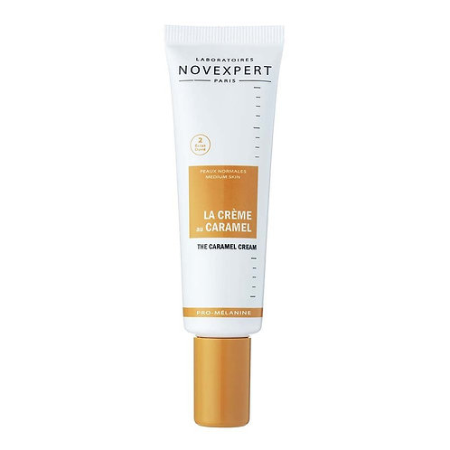 BB Cream AntiAge - NOVEXPERT