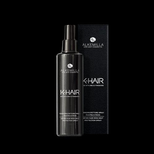 Termoprotettore Spray e Piastra - K-HAIR - Alkemill