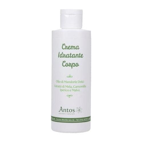 Crema Idratante Corpo - ANTOS