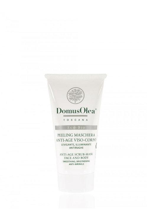 Peeling-Maschera ANTIAGE 50 ml - Viso e Corpo - Domus Olea Toscana