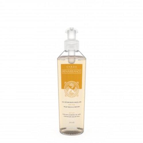Gel Detergente Micellare ANTIAGE - Gyada Cosmetics