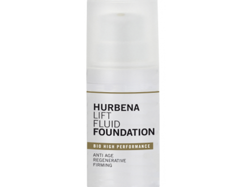 HURBENA LIFT Fluid Foundation - LQF