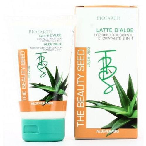 Latte d'Aloe - Bioearth