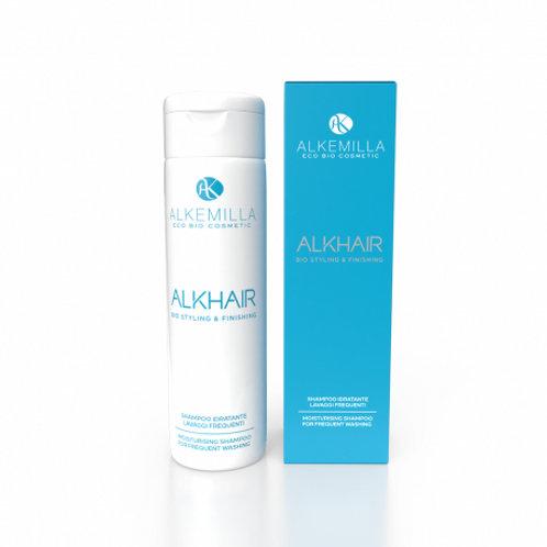 Shampoo Idratante Lavaggi Frequenti - Alkemilla