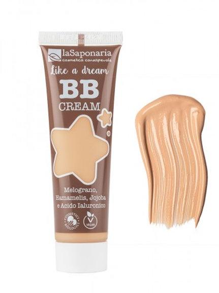 BB cream n°1 FAIR - La Saponaria