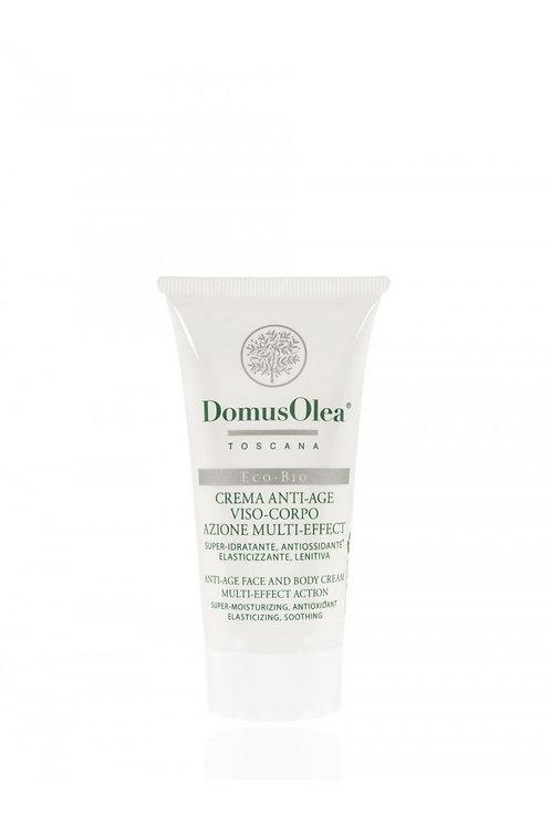 Crema ANTIAGE Viso e Corpo 50ml - Domus Olea Toscana