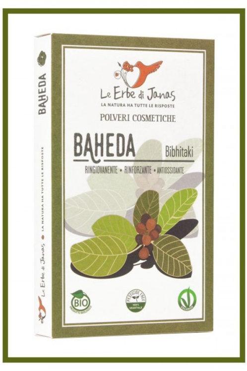 Baheda - Le Erbe di Janas