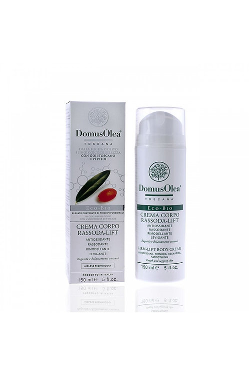 Crema Corpo RASSODA LIFT - Domus Olea Toscana