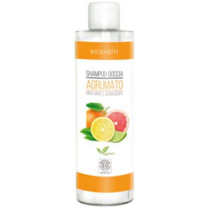 Shampoo Doccia AGRUMATO - Bioearth
