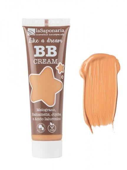 BB cream n°3 GOLD - La Saponaria