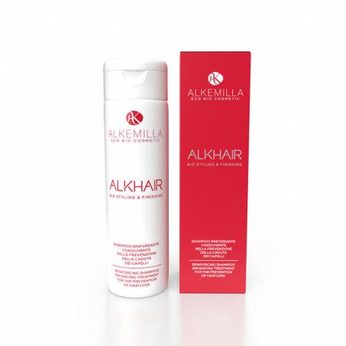 Shampoo Rinforzante - Alkemilla Ecobio Cosmetic