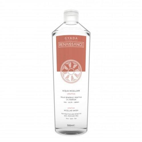 Acqua Micellare Lenitiva - Gyada Cosmetics