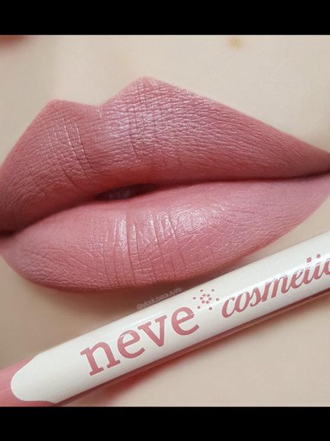 Pastello Labbra Ballerina - Neve Cosmetics