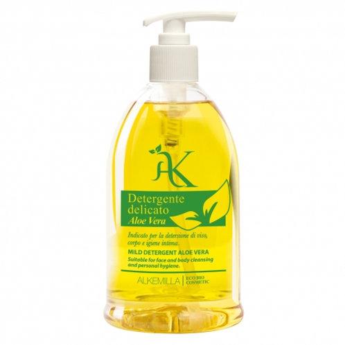 Detergente Delicato Aloe Vera - Alkemilla