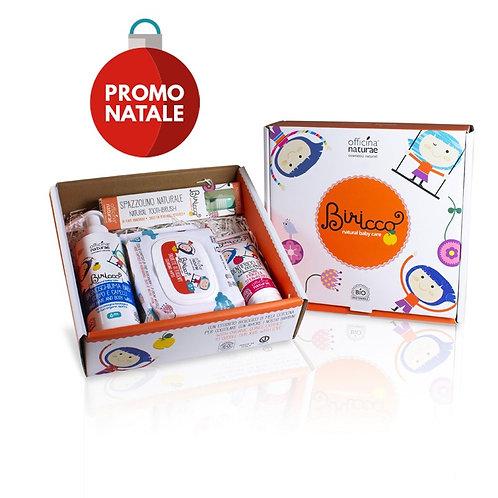 Gift Box Baby Berry - Officina Naturae
