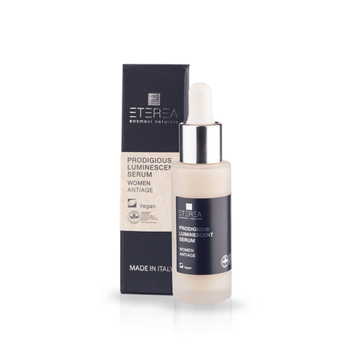 Prodigious Luminescent Serum - Eterea Cosmesi Naturale