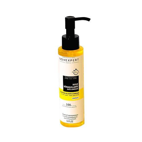Olio Detergente Struccante - Novexpert