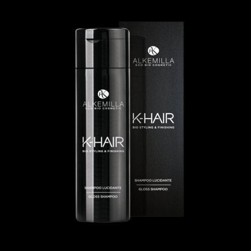 Shampoo Lucidante K-HAIR - Alkemilla EcoBio Cosmetic
