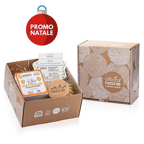 Gift Box Piatti Solido - Officina Naturae