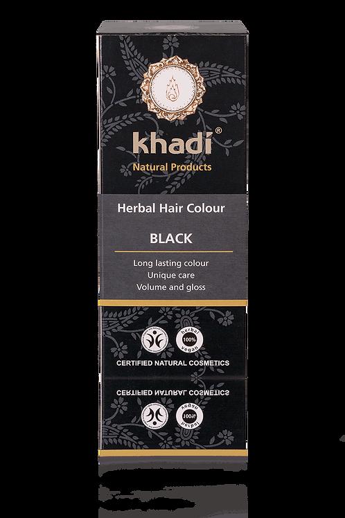 Hennè BLACK / Nero - KHADì