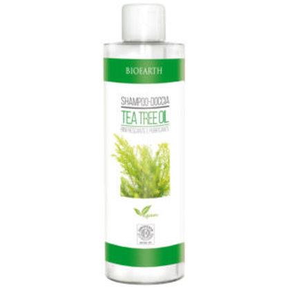 Shampoo Doccia TEA TREE - Bioearth