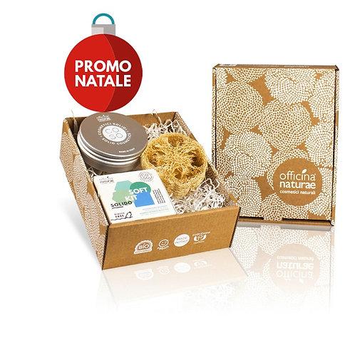 Gift Box Soft Kit/ Energy Kit - Officina Naturae