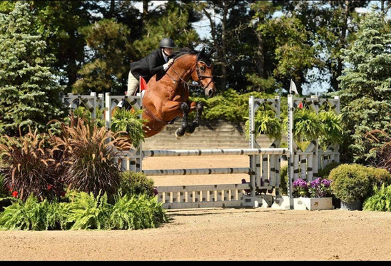 Kelly Cobb and Encore