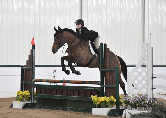 Sydney Tappy & Savannah Junior
