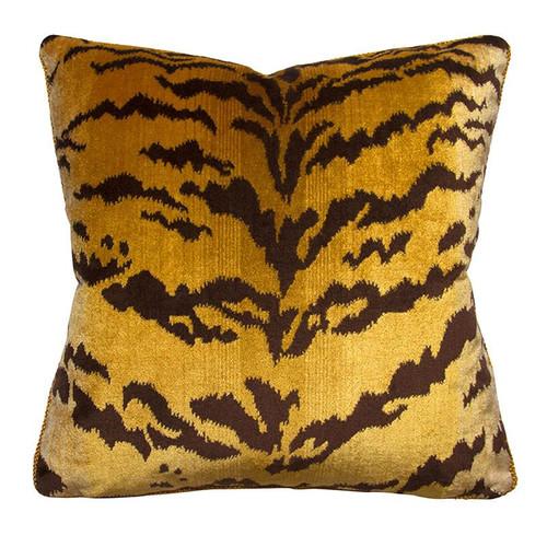 luigi bevilacqua tigre pillow