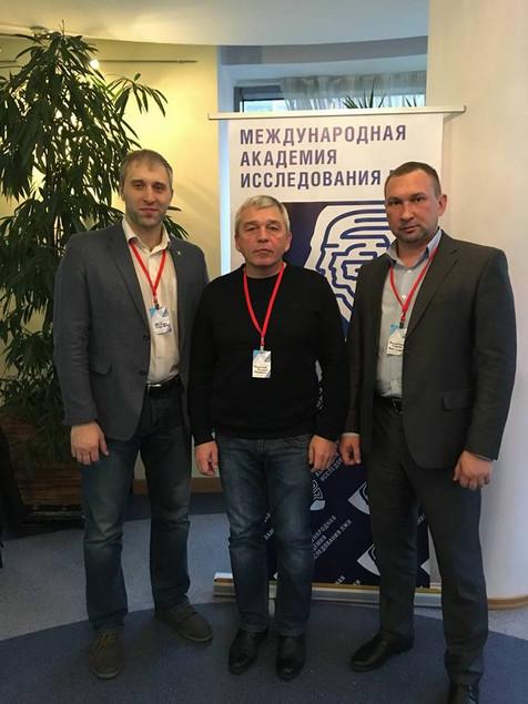 Мэтр полиграфа А.Ю. Молчанов