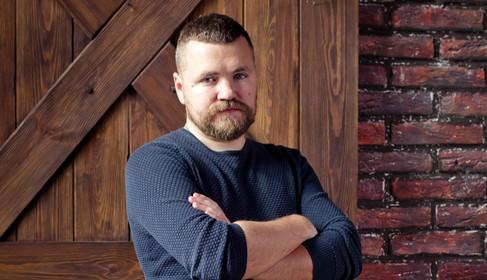 Дмитрий Шумков - профайлер