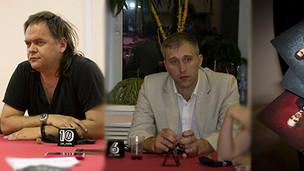 Встреча экспертов Международной Академии исследования лжи в г. Ярославле