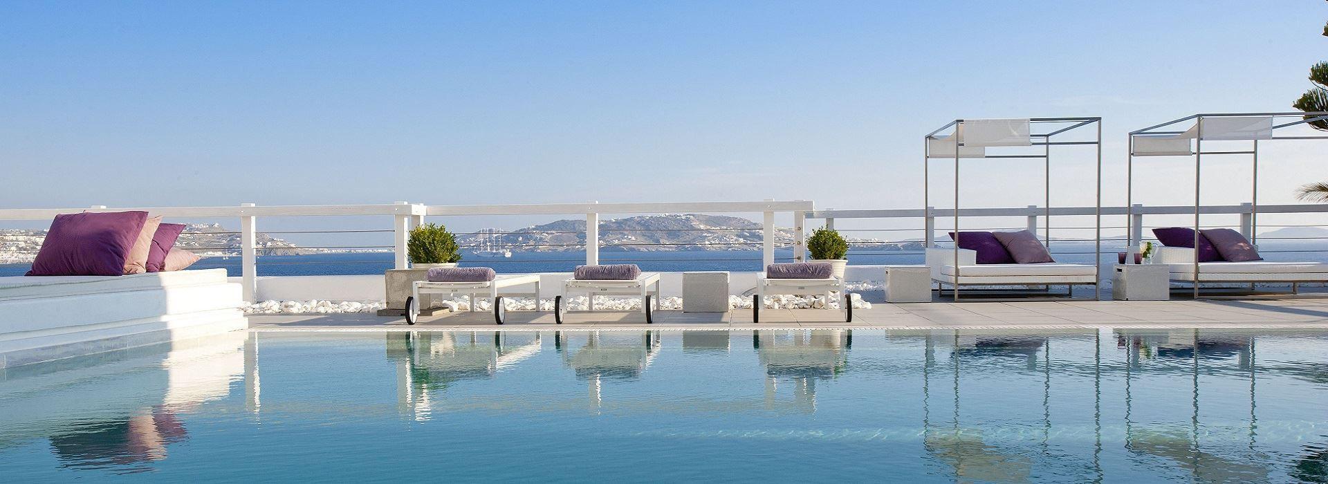 Grace Hotel - Mykonos