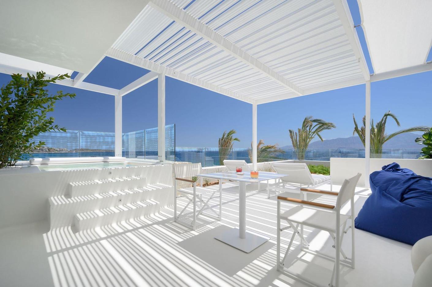 The Island Concept - Crete