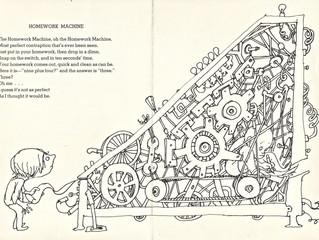 Máquina Hace-Tarea