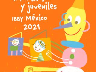 Guía IBBY México 2021
